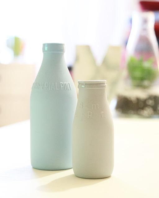 Lactose et produits laitiers