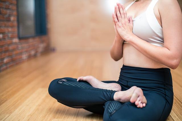 Le yoga et la santé