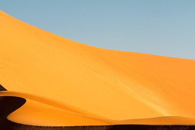 Une destination séduisante dans le territoire africain