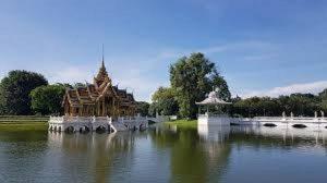 Quel circuit à la carte choisir pendant un voyage en Thaïlande ?