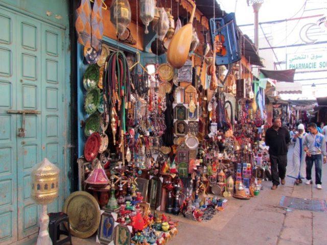 Séjour à Rabat : comment bien profiter de l'authenticité de la Médina ?
