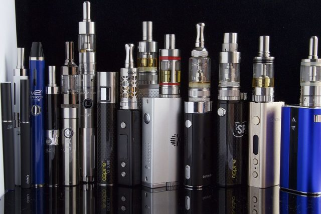 La cigarette électronique : source de cancer ?
