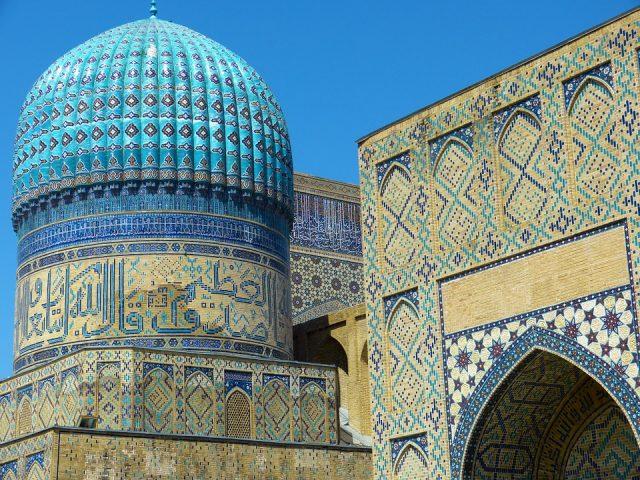 Que faire pour rendre un circuit en Ouzbékistan mémorable ?