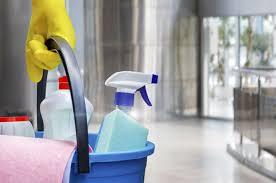 Les étapes à suivre pour bénéficier d'un service de nettoyage de bureau performant