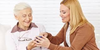 L'assurance de santé senior