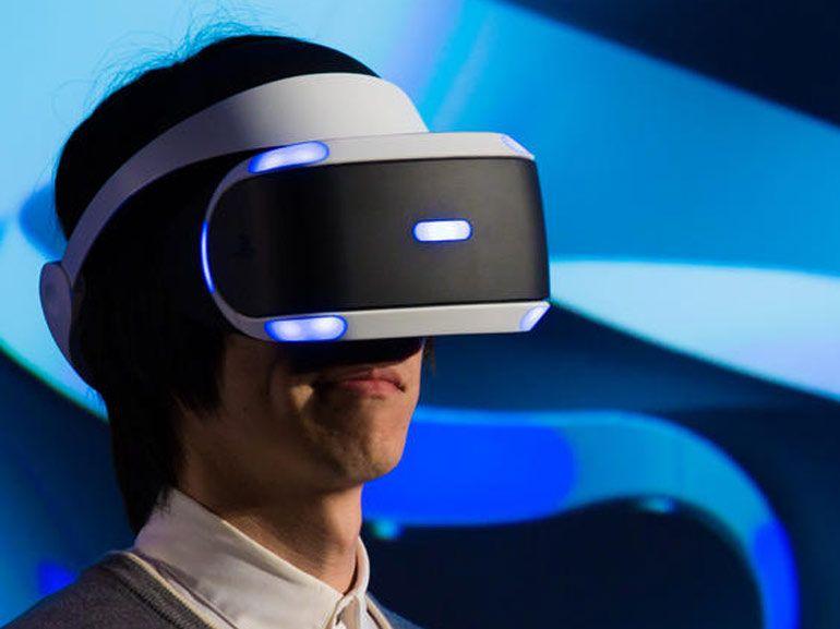 Tout savoir sur la réalité virtuelle